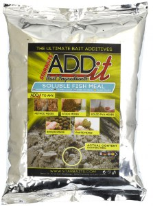 Add'IT Soluble Fish Protein (rozpustný rybí protein) 500g