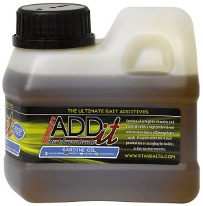 Add'IT Sardine Oil 500ml