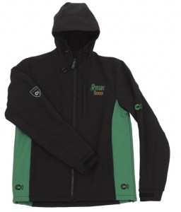 Bunda Greenland Soft Shell XXL