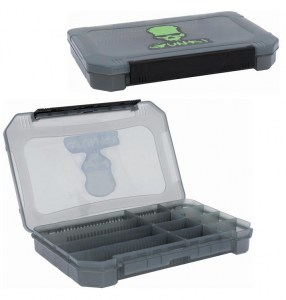 Gunki Soft Lure Box A 35x23x5cm