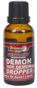 Hot Demon Dropper 30ml