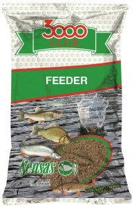 3000 Club Feeder (feeder) 1kg