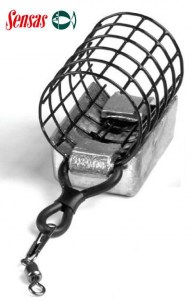 FEEDER TECH CAGE - X LARGE 140G