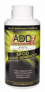Add'IT CLOUD Generator (Zig barvivo bílá) 350g