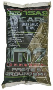 IM7 GREEN GARLIC BETAINE 1kg