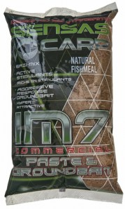IM7 NATURAL FISHMEAL 1kg