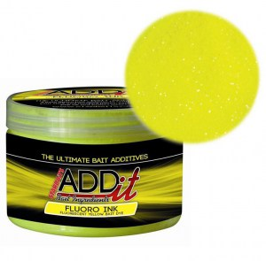 Add'IT Fluo INK (barvivo - žlutá) 60g