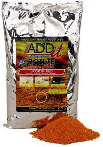 Boilies Mix Robin Red 1kg