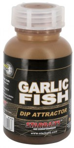 Garlic Fish - DIP 200ml