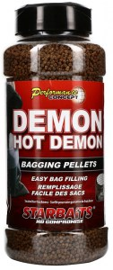 Hot Demon Pelety Bagging 700g