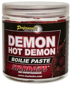 Hot Demon Obalovací pasta 200g