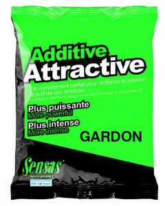 Additive Atractive GARDON 250g