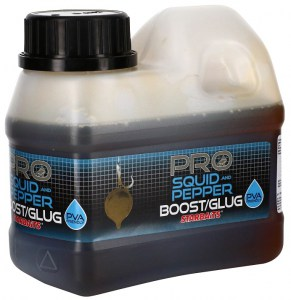 Pro Squid & Pepper - DIP 500ml