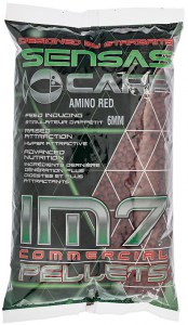 IM7 Pellets Extrudes Amino Red 6mm 700g