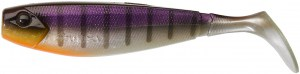 G Bump 8,0cm U.V Purple Perch