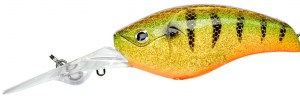 Slattern 6,5cm F Strass Perch