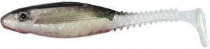 Grubby Shad SL 6cm Red Ghost