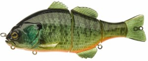 Gantarel Jr. 13cm RT Blue Gill
