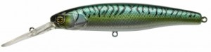 DD Arnaud 10cm SP Green Mackerel