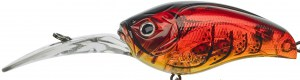 Gigan 6,5cm F Ghost Red Craw