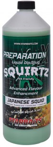 Booster PREP X SQUIRTZ JAPANESE SQUID 1L