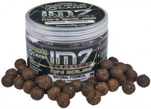 IM7 Mini Boilies Natural Fishmeal 80g