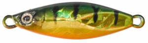 Micro Slow Lazy Jig 7G Hl Gold Perch