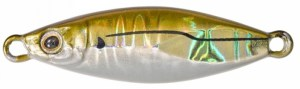 Micro Slow Lazy Jig 7G Aji/Striped Holo