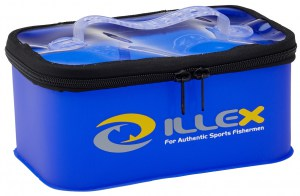 Taška Illex Safe Bag G2 S Blue