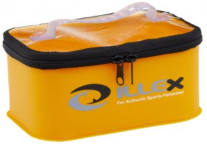 Taška Illex Safe Bag G2 S Yellow