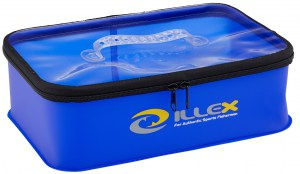 Taška Illex Safe Bag G2 L Blue
