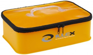 Taška Illex Safe Bag G2 L Yellow