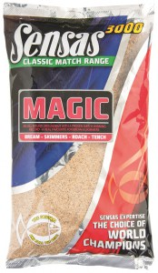 3000 Magic Naturel 1kg