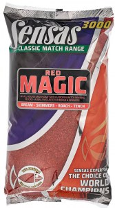 3000 Magic Red 1kg