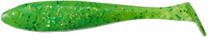 Ripper Magic Slim Shad 10cm Lime Chartreuse