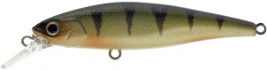 Squad Minnow SP 9,5cm Perch (okoun)