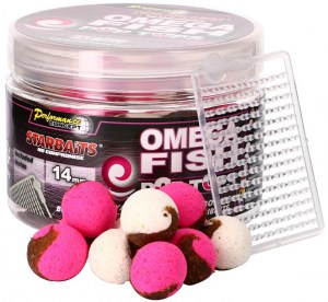 Omega Fish POP TOPS 14mm 60g