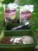 Stick Mix STARBAITS Tigernut 1kg